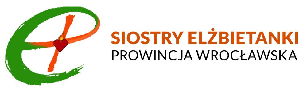 logo zgromadzenia sióstr elżbietanek prowincji wrocławskiej